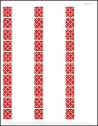 Template For Labels 30 Per Sheet by 75 Free Printable Labels It Handmade