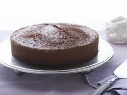 flourless chocolate cake recipe food network kitchen food network