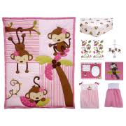 Girls Basketball Bedding by Crib Bedding Sets Walmart Com