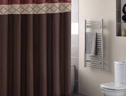 Croscill Yosemite Shower Curtain by Astounding Black And Brown Shower Curtain Gallery Best Idea Home