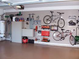 Diy Garage Wall Shelves by Easy Garage Storage Extreme How To