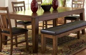 kitchen table sets bench seating roselawnlutheran