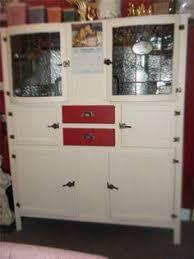Ebay Kitchen Cabinets Stunning Leadlight Kitchen Dresser Ebay To Find Pinterest