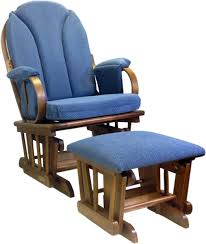 Rocking Chairs Cushions Furniture Glider Rocking Chair Gliders And Rocking Chairs