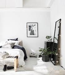 deco chambre et blanc deco chambre blanc