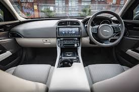 jaguar cars interior 2017 jaguar xe portfolio review ingenium 2 0 litre diesel