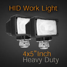 brightest hid lights for cars hid work lights heavy duty work ls for the farming and mining