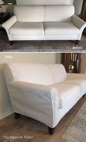 furniture denim slipcovers for sofas denim sofa slipcover