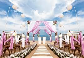 destination wedding best wedding destinations of 2016