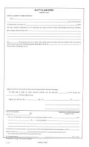 Power Of Attorney Form Oklahoma Free by Quit Claim Deed Individual Form Oklahoma Free Download