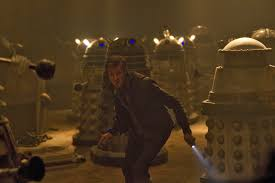 asylum of the daleks an eggs ex excellent series opener