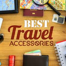 5 must have travel accessories for trip blog journal