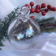 best blown glass ball christmas ornaments products on wanelo
