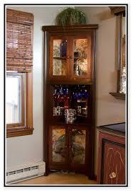 Antique Liquor Cabinet Corner Liquor Cabinet Furniture Home Decorations Insight