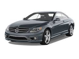 2009 mercedes benz cl class reviews and rating motor trend