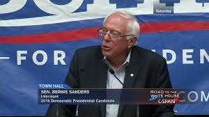 senator bernie sanders i vt town hall meeting jun 20 2015 c
