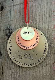 our first christmas ornaments u2013 happy holidays