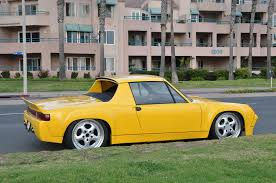 porsche 914 v8 lybones 1973 porsche 914 specs photos modification info at cardomain