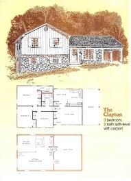 Split Level Home Floor Plans Split Level Homes Floor Plans 100 Split Foyer House Plans