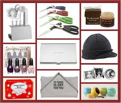christmas gift ideas the daily batch