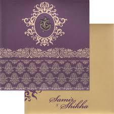 ganesh wedding invitations wedding invitations indian wedding invitations wedding cards