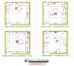 Symmetrical House Plans Wonderful Office Ideas Home Office Floor Plan Small Home Office