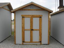 pricing all size sheds
