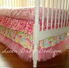best 25 tulle crib skirts ideas on pinterest crib skirts tutu