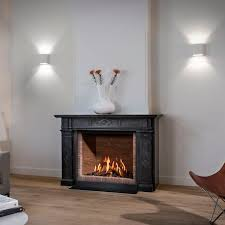Built In Fireplace Gas by Gas Fireplace Traditional Closed Hearth Built In Classic