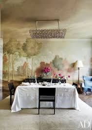 Wall Mural Autumn And Small Pretty Hand Painted Wall Murals Nyatan Home Design Ideas In Hand