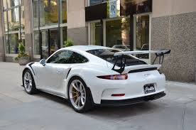 porsche gt3 rs 2016 2016 porsche 911 gt3 rs stock gc2139a s for sale near chicago