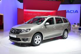 new dacia logan mcv ditches third row seating and becomes