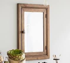 Bathroom Medicine Cabinets Recessed Recessed Medicine Cabinet With Lights Leandrocortese Info