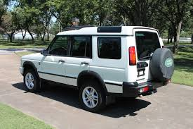 2004 land rover discovery se7 price used cars memphis hallum