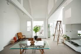 amsterdam apartments unique modern attic duplex apartment in amsterdam with clean high