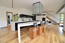 interior design add your kitchen decor using bar stools target