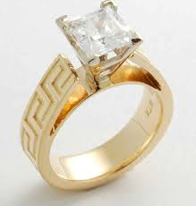 silver and gold engagement rings silver and gold engagement rings choice image jewelry design