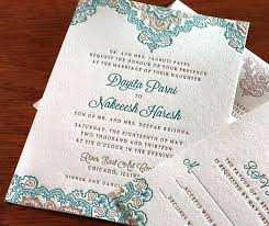 modern hindu wedding invitations modern indian wedding invitations wedding invitation
