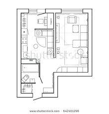 kitchen floor plans islands kitchen floor plan with island zhis me