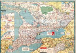 Map Of Ontario Canada by Ontario Road Map Images Reverse Search