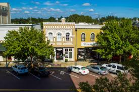Thomasville R by A Creative District In Thomasville Ga U2014 Strong Towns