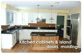 used kitchen cabinets san diego best small kitchen kitchen after cabinet refacing ma classic kitchen