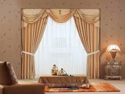 Curtain For Living Room by Elegant Living Room Curtains Curtain Designs Classic Curtains And