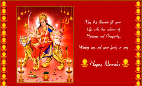 may this navratri fill your life with the colours of happiness