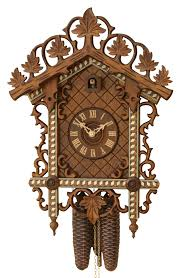 the railway house clock the mother of all cuckoo clocks