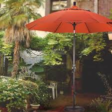 Wind Resistant Patio Umbrella 9 Fiberglass Rib Aluminum Patio Umbrella Ipatioumbrella