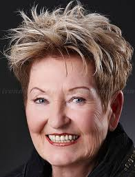 2015 hairstyles for over 60 short hairstyles over 50 short messy hairstyle for women over 60
