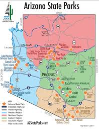 Lake Havasu Map Az State Parks Considers Consolidating Concession Contracts
