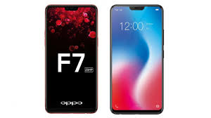 Oppo F7 I Gadgets360cdn Large Oppo F7 Vs Vivo V9 Main