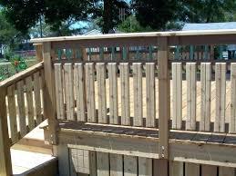 Ideas For Deck Handrail Designs Deck Railing Ideas Glass Deck Railing Ideas Deck Railing Ideas